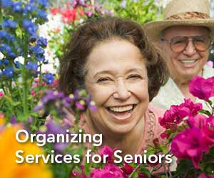 Organizing Services for Seniors